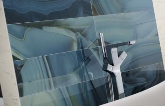 Glass Tiles - Future Designz