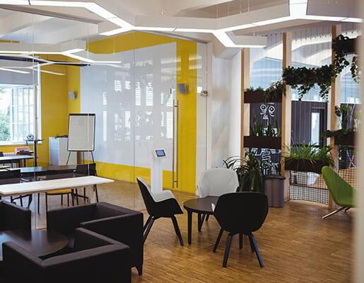 Office Tile Design - Future Designz