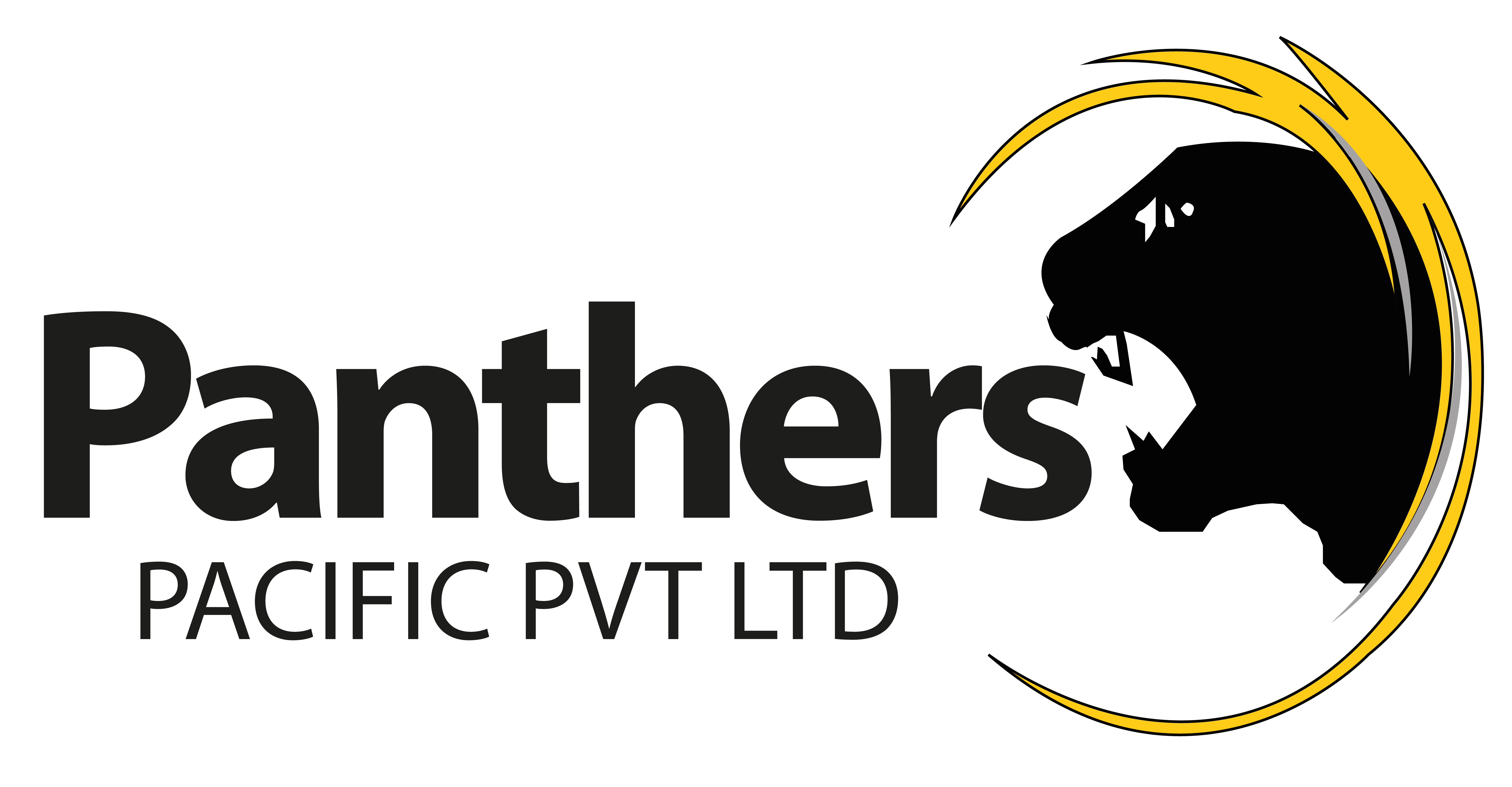 panthers pacific logo