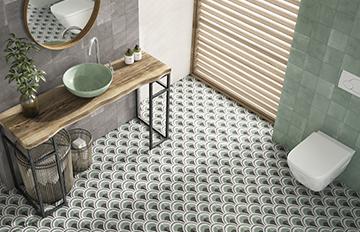 Floor Tiles in Lahore